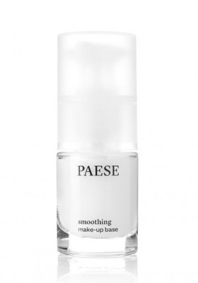 База под макияж выравнивающая Paese SMOOTHING UNDER MAKE-UP BASE 15мл: фото