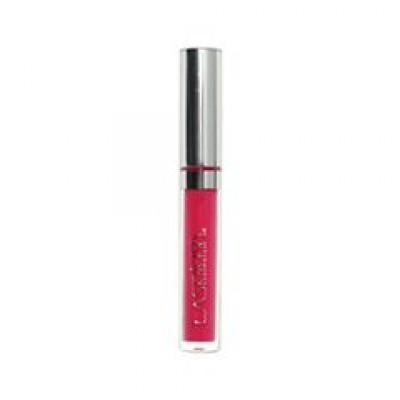 Сияющая матовая жидкая помада для губ водостойкая Studio Shine lip lustre waterproof LASplash Ariel: фото