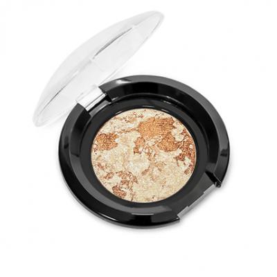 Запеченные тени для век Love Colours Mineral Baked Eyeshadow Affect W-0005: фото
