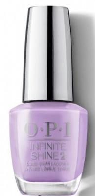 Лак для ногтей OPI Infinite Shine Peru Don't Toot My Flute ISLP34: фото