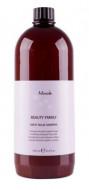 Шампунь для непослушных волос NOOK Beauty Family Sweet Relax Shampoo Ph5,5 1000 мл: фото