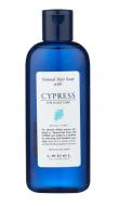 Шампунь для сухой, чувствительной кожи головы Lebel Hair Soap with CYPRESS 240 мл: фото