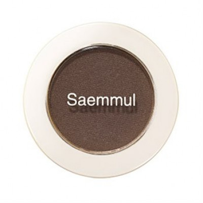 Тени для век матовые Saemmul Single ShadowMatt BR02 1,6гр: фото