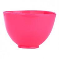 Чаша для размешивания маски Anskin Rubber Bowl Small Red 300сс: фото