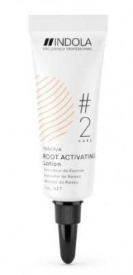Лосьон-активатор роста волос Indola Specialists Root Activating Lotion 8*7мл: фото