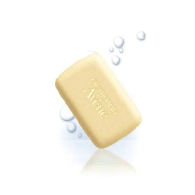 Мыло сверхпитательное с колд-кремом Avene Cold Cream 100 г: фото