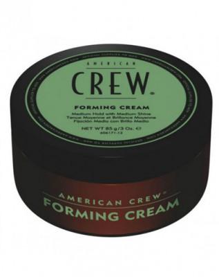 Крем мужской для укладки с средней фиксации American Crew FORMING CREAM 85г: фото
