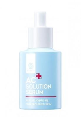 Сыворотка для проблемной кожи Berrisom G9 AC Solution Serum 30мл: фото