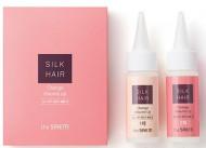 Набор для объема волос THE SAEM Silk Hair Change Volume Up 30мл*2: фото