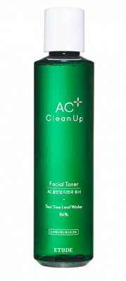 Тонер для проблемной кожи ETUDE HOUSE AC Clean Up Toner 200мл: фото