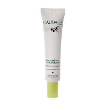 Крем увлажняющий Caudalie Premieres Vendanges Moisturizing cream 40мл: фото