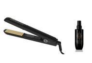 Набор для волос Orofluido: Спрей для термозащиты волос Heat Protector Spray 150 мл+ Выпрямитель для волос Hair Straightener: фото