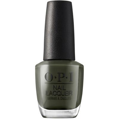 Лак для ногтей OPI FALL19 Things I've seen in aber-green 15 мл: фото