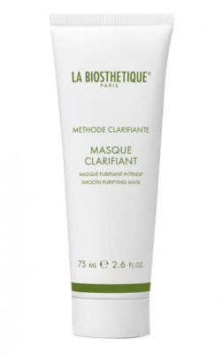 Маска очищающая La Biosthetique Masque Clarifiant 75мл: фото