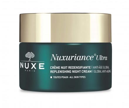 Крем ночной укрепляющий Nuxe Nuxuriance Ultra 50 мл: фото