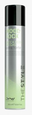 Эко-лак без газа Be Hair MOOD LOCK NO GAS LACQUER EXTRA STRONG 300мл: фото