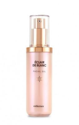 Универсальное масло для лица DEOPROCE ESTHEROCE ÉCLAIR De Blanc Facial Oil 50мл: фото