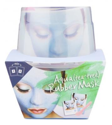 Альгинатная маска с чайным деревом Lindsay AQUA Magic Mask tea tree (65г+6,5г)*2: фото