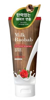 Эссенция для волнистых волос Milk Baobab CURLING ESSENCE 150мл: фото