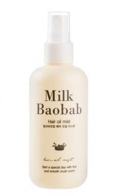 Спрей-масло для волос Milk Baobab Hair Oil Mist 120мл: фото
